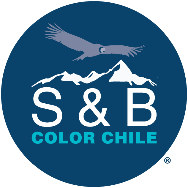Pinturas Color Chile